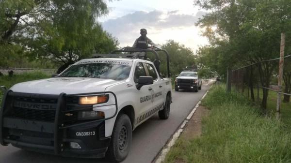 Violencia en Reynosa