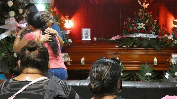 Reynosa matanza