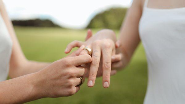 primera boda pastoras lesbianas