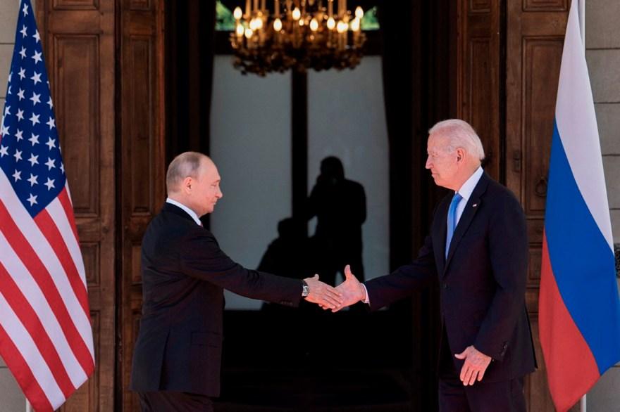 putin biden estados unidos rusia
