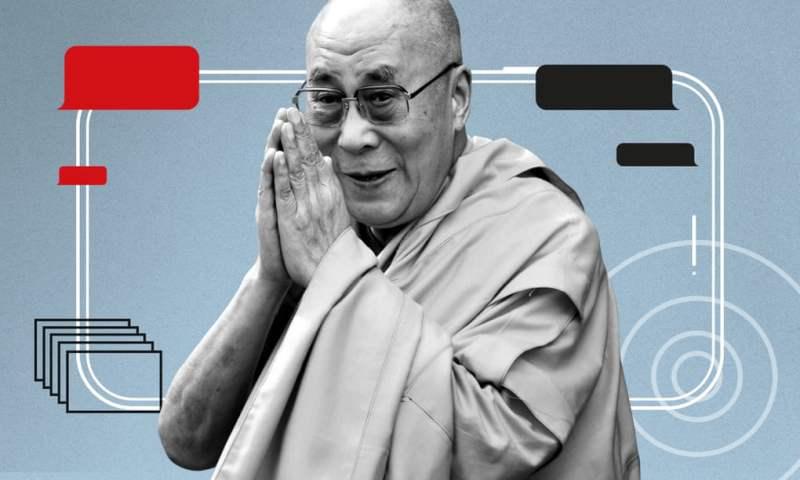 El círculo íntimo del Dalai Lama figura en la información del Proyecto Pegasus