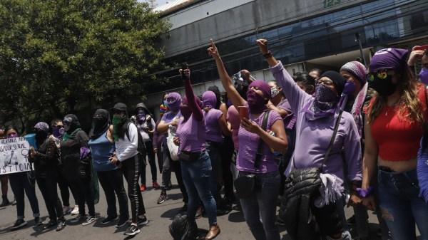 feminismo daniel vergara justicia protesta