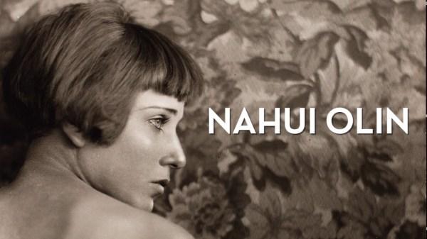 Carmen Mondragón, mejor conocida como Nahui Olin