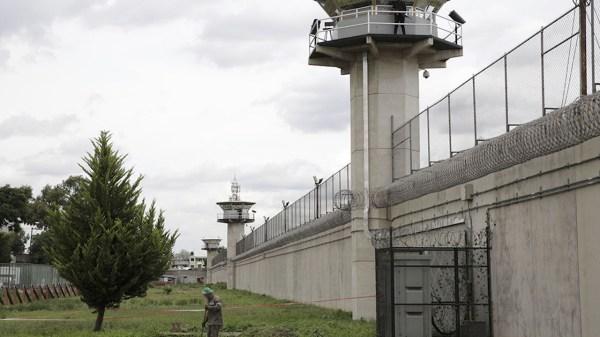 Sistemas penitenciarios