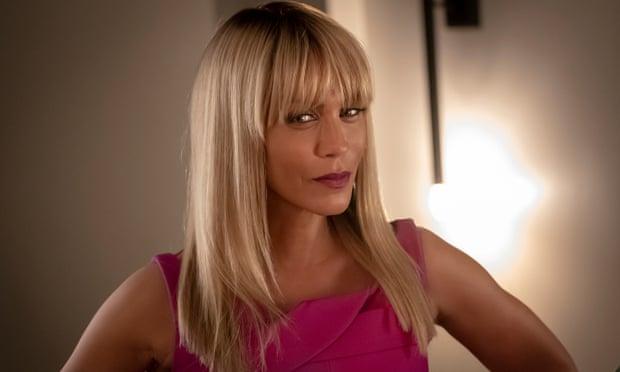 Nicole Ari Parker se unirá al reboot de Sex and the City en lugar de Kim Cattrall