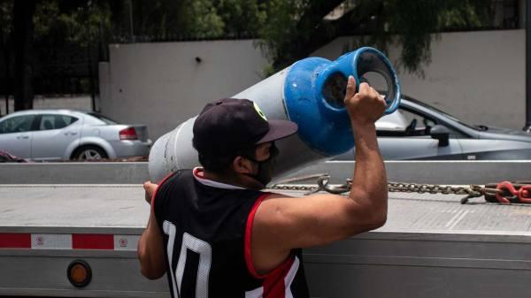 gas gaseros ciudad de méxico