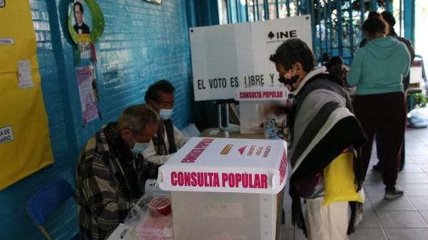 consulta popular INE