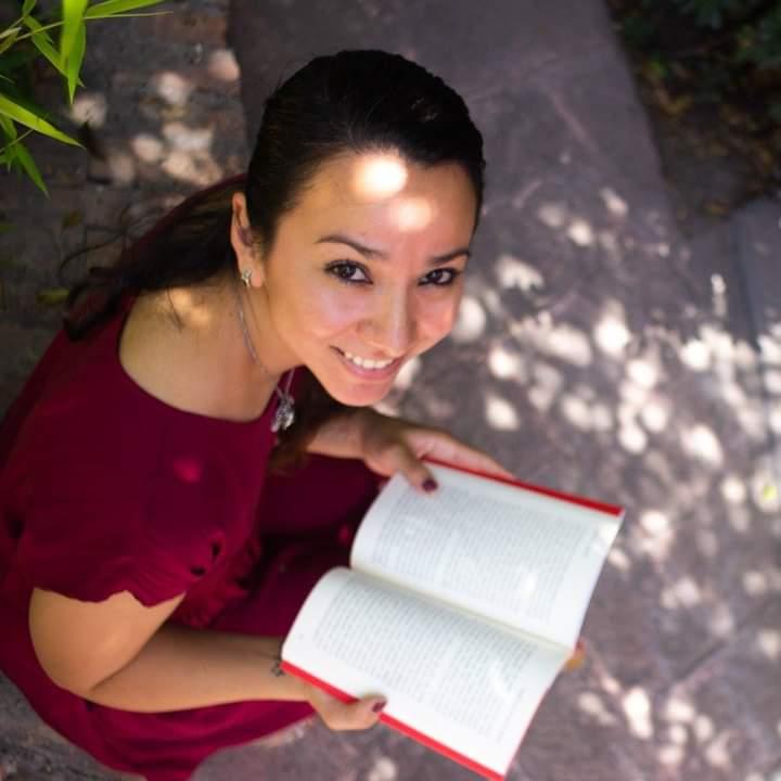 Esther M. García, creadora de Mapa de Escritoras Mexicanas Contemporáneas
