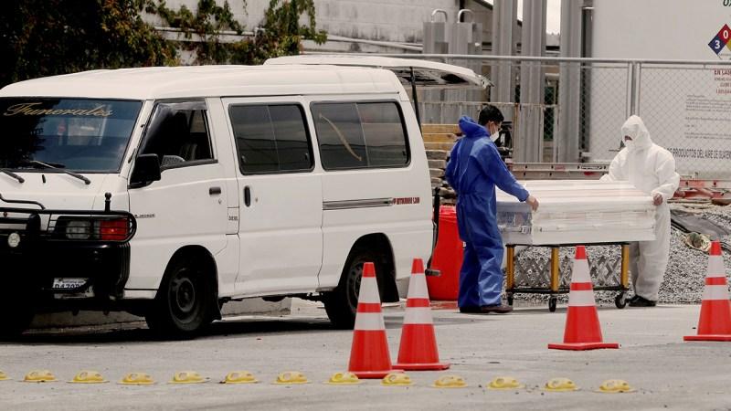 La OMS rechaza la insinuación de China de que la pandemia se originó en EU