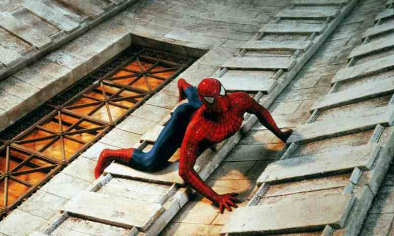 Marvel demanda para retener el control de los personajes de Avengers