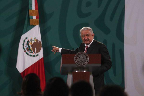 La corrupción destroza el discurso presidencial