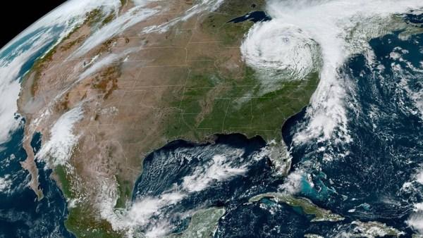 Prepara la cobija: Pronostican 56 frentes fríos de septiembre a mayo de 2022