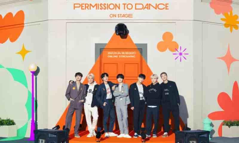Reseña de BTS: carisma y confianza del grupo de pop más grande del mundo