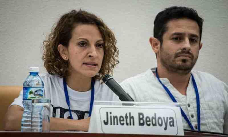 Colombia es declarada responsable del secuestro y la tortura de una periodista en el 2000