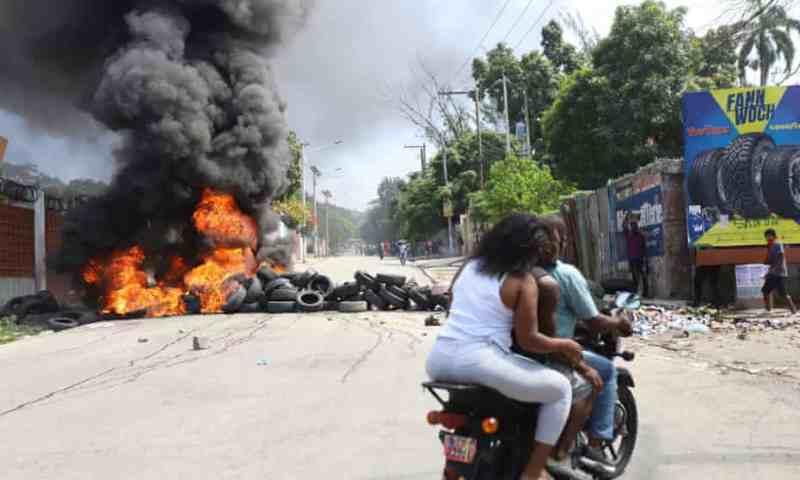 Pandilla haitiana exige un rescate de 17 millones de dólares por los misioneros y niños secuestrados