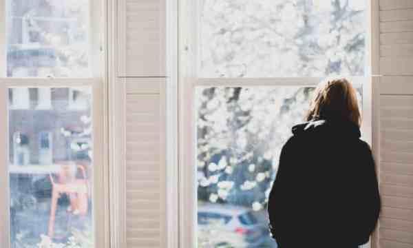 Mi pareja me abandonó después de que aborté a nuestro hijo, ¿qué hice mal?