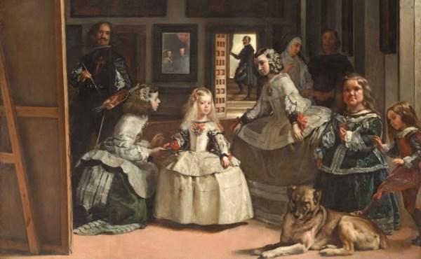 De <i>Las Meninas</i> a Goya: un pedazo del Museo del Prado llega a la CDMX