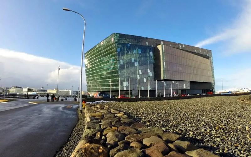 ROAD TRIP en Islande #2