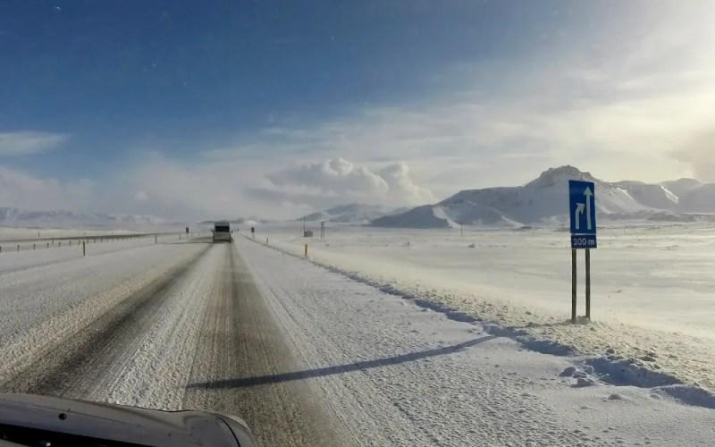 L'Islande en vidéo
