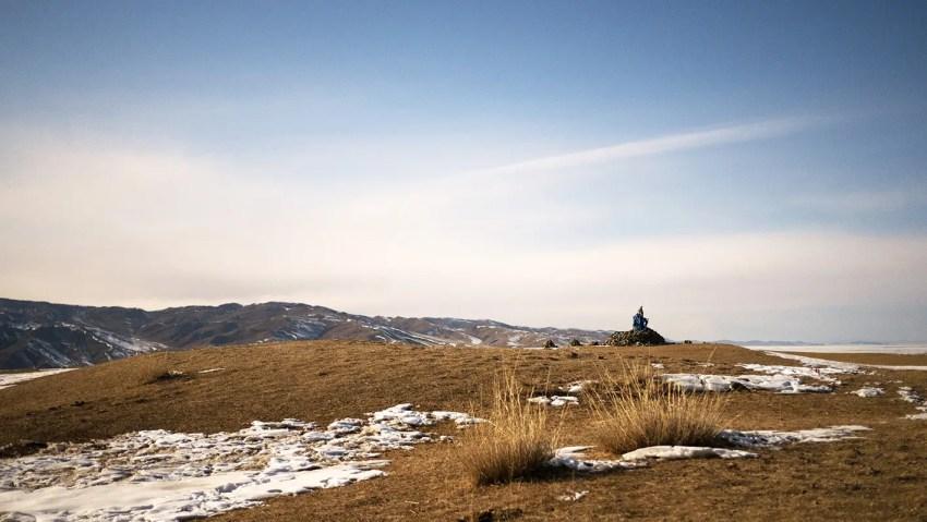 Karakorum Erdene Zuu