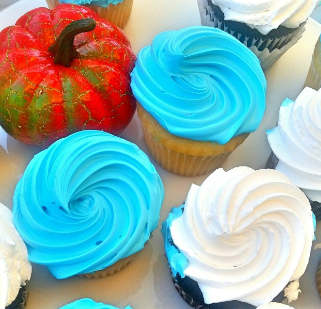 Cupcake Party3