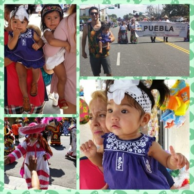 East LA Parade
