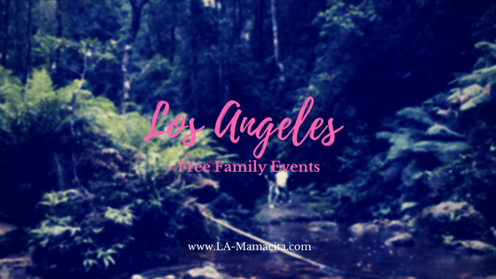 Free Family Events