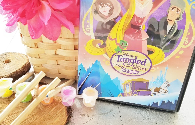 Rapunzel: The Series