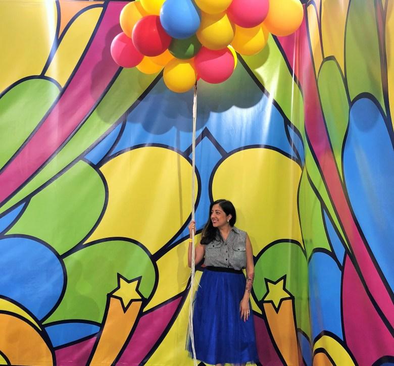 funballooninstallation