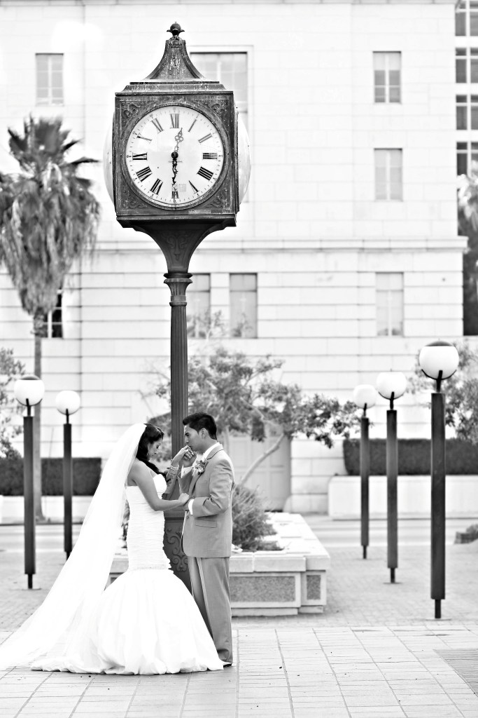 os Angeles Wedding Photography