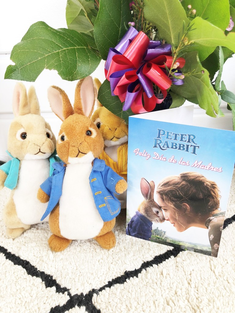 Peter Rabbit Plush Dolls