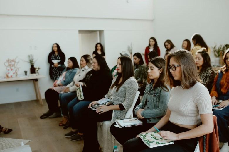 Wellness Workshop for L.A Women
