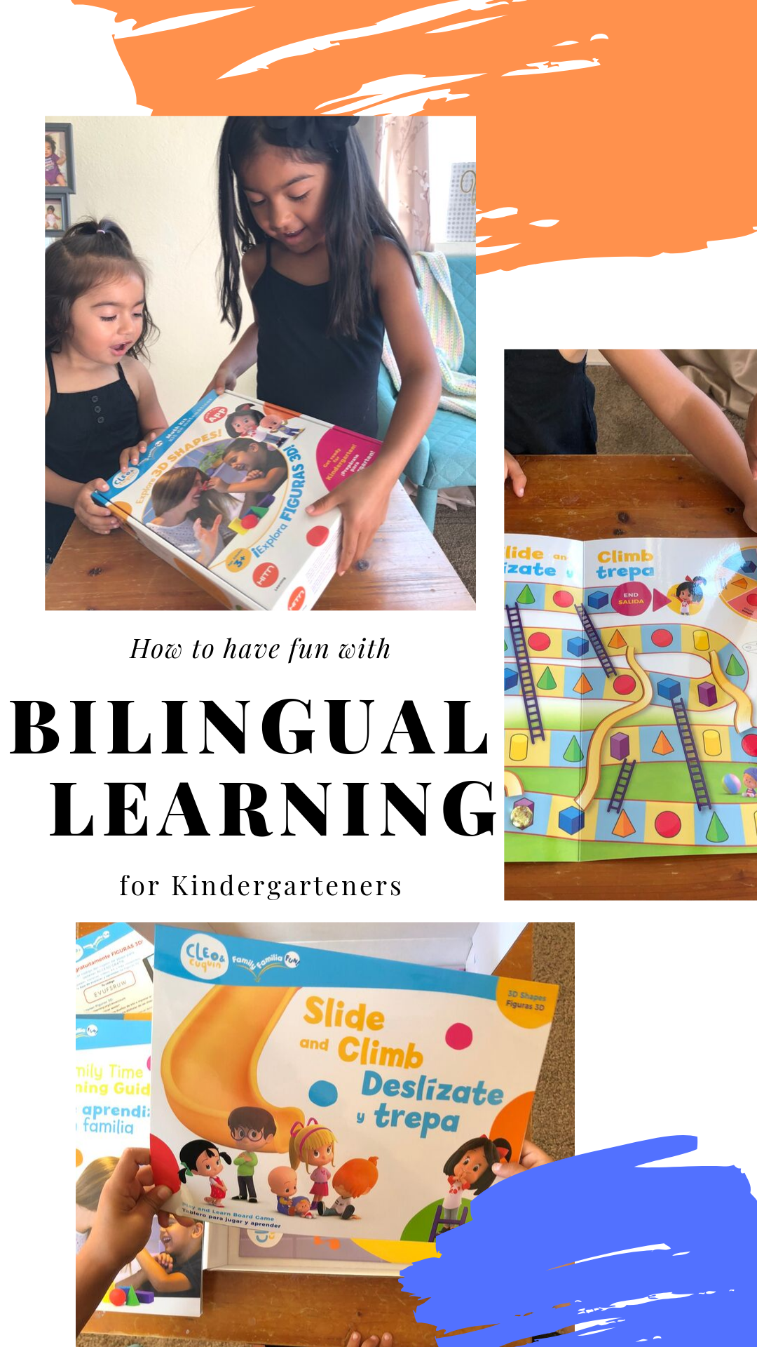 Bilingual Kids Apps