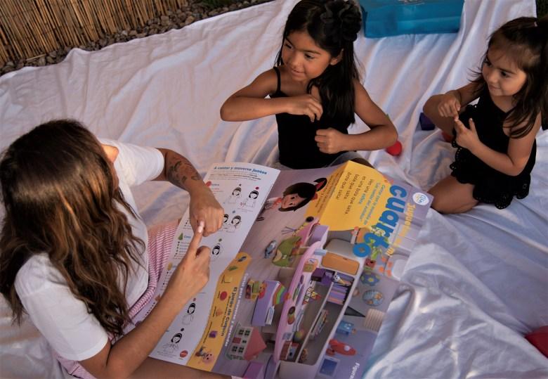 Bilingual Kids Apps