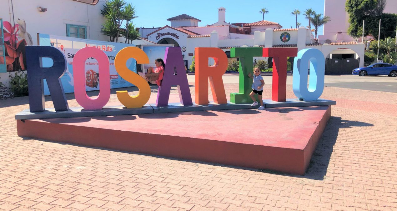 Five Things To Do With Kids in Rosarito Beach