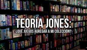 Teoría Jones