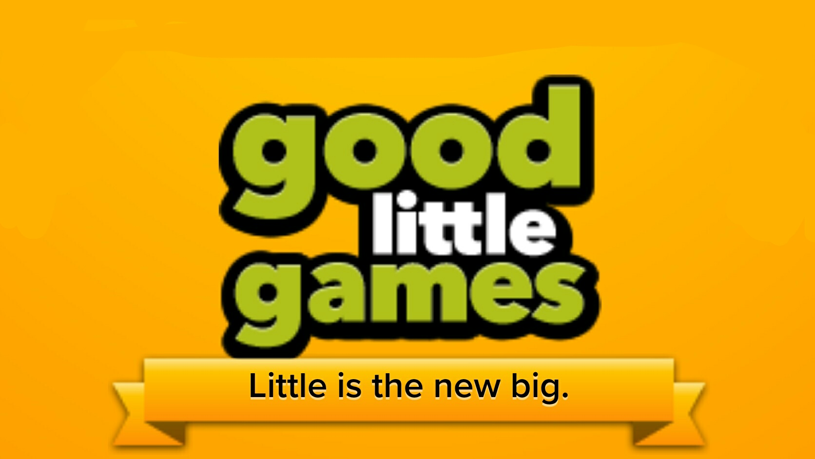 Good Little Games