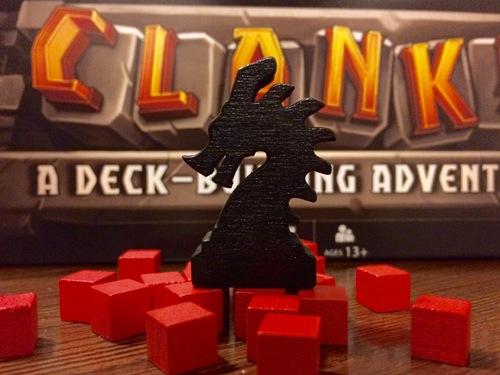 Clank - MENSA Select 2017