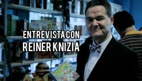 Entrevista Knizia