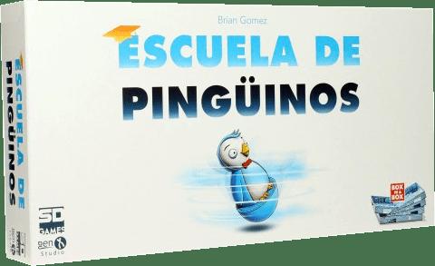 Caja de Icecool en español