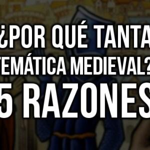 temática medieval
