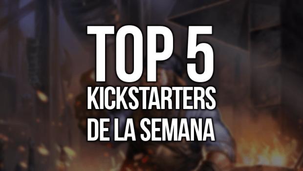 Kickstarters Semana