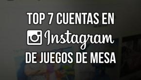 Instagram Juegos