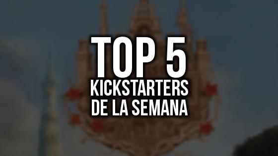 Kickstarters 28022018