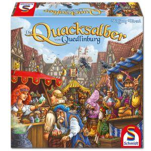 Quacksalber