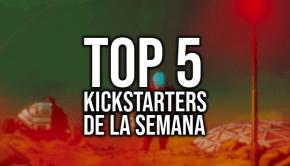 Kickstarters