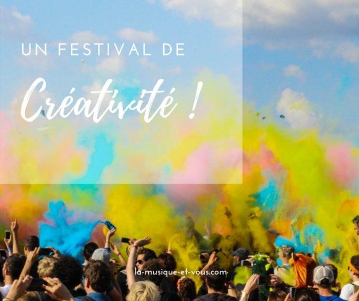 Carnaval créativité