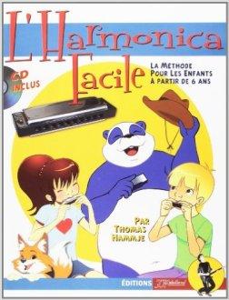 Harmonica facile pour les enfants
