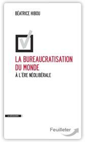 bureaucratisation