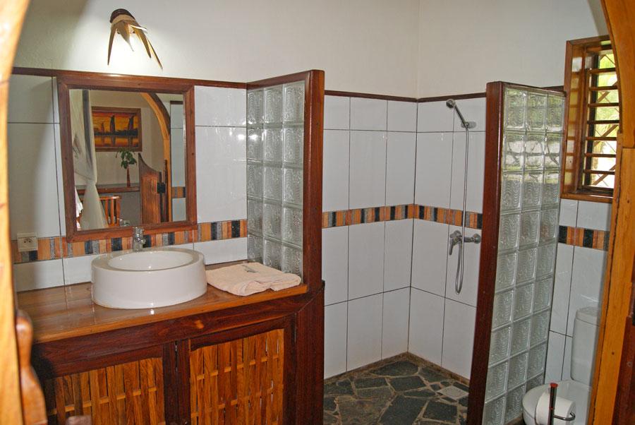 Petite Salle D\'eau Dans Chambre